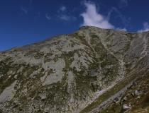 1.Kriváň-2495 m n. m. (Slovensko)