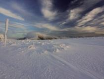 10.Cestou na Sněžku
