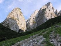 22.Pohled na zdejší přírodu (Rakousko) II.