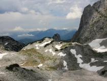 23.Pohled na zdejší přírodu (Rakousko) III.