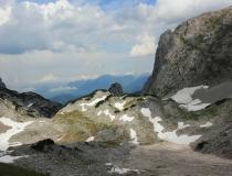 24.Pohled na zdejší přírodu (Rakousko) IV.