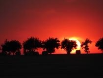 7.Západ slunce III.