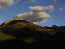 Nationalpark Hohe Tauern (Vysoké Taury-Rakousko)