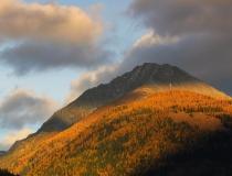 Podzim ve Vysokých Taurách I. (Rakousko)